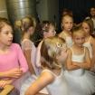 Ballett vor dem Auftritt (1)