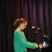 Gesangsdarbietung (1)