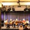 Gitarrenensemble mit Ivanildo Kowsoleea (2)