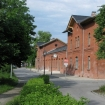 Kulturbahnhof Ansicht