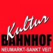 Kulturbahnhof Neumarkt St.Veit Logo
